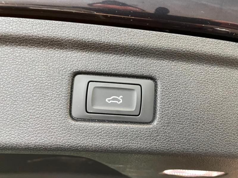 Photo 11 de l'offre de AUDI A5 Sportback 2.0 TFSI 190ch Design S tronic 7 à 34900€ chez Dugast automobiles