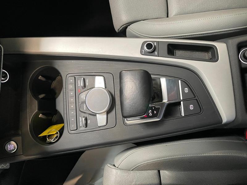 Photo 21 de l'offre de AUDI A4 Avant 3.0 V6 TDI 272ch Design Luxe quattro Tiptronic à 31900€ chez Dugast automobiles