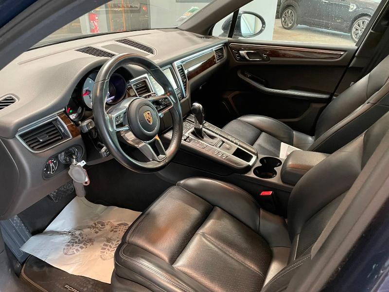 Photo 15 de l'offre de PORSCHE Macan 3.0 V6 258ch S Diesel PDK à 43900€ chez Dugast automobiles