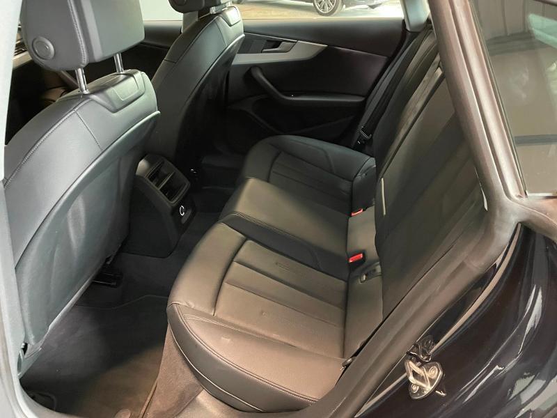 Photo 12 de l'offre de AUDI A5 Sportback 2.0 TFSI 190ch Design S tronic 7 à 34900€ chez Dugast automobiles