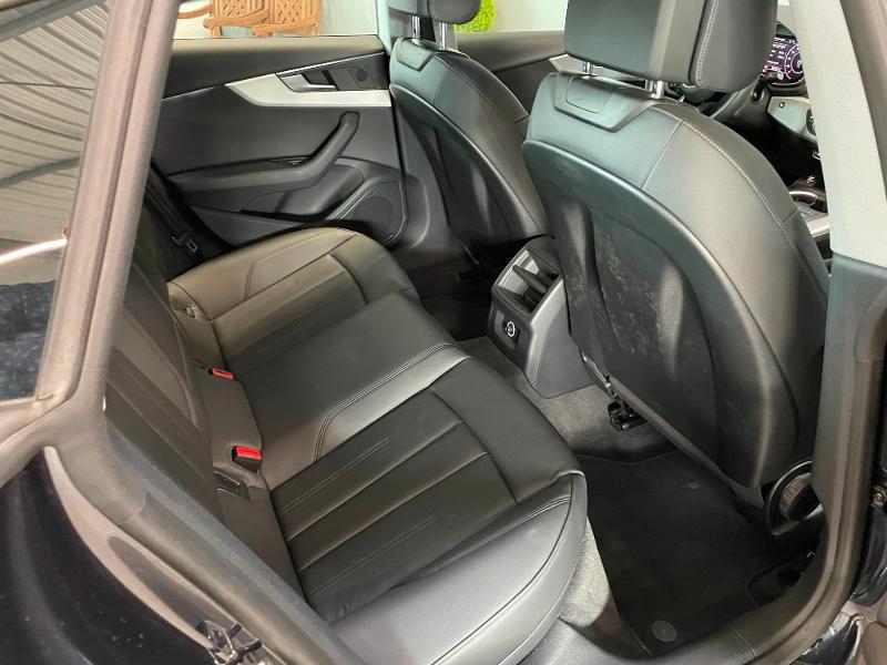 Photo 8 de l'offre de AUDI A5 Sportback 2.0 TFSI 190ch Design S tronic 7 à 34900€ chez Dugast automobiles