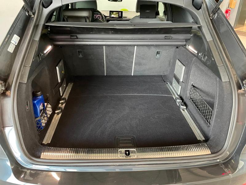 Photo 11 de l'offre de AUDI A4 Avant 3.0 V6 TDI 272ch Design Luxe quattro Tiptronic à 31900€ chez Dugast automobiles