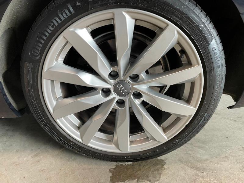 Photo 13 de l'offre de AUDI A5 Sportback 2.0 TFSI 190ch Design S tronic 7 à 34900€ chez Dugast automobiles