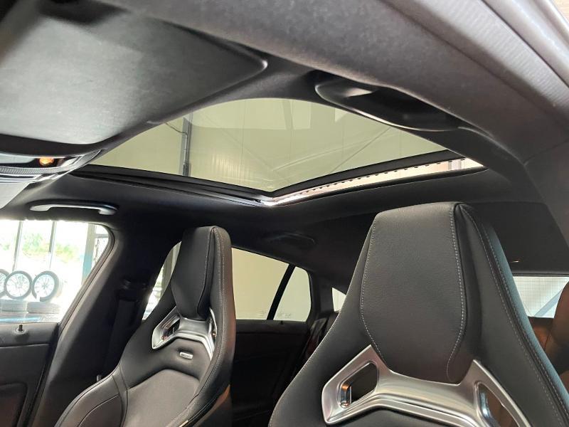 Photo 26 de l'offre de MERCEDES-BENZ CLA Shooting Brake 45 AMG 4Matic Speedshift DCT à 36900€ chez Dugast automobiles