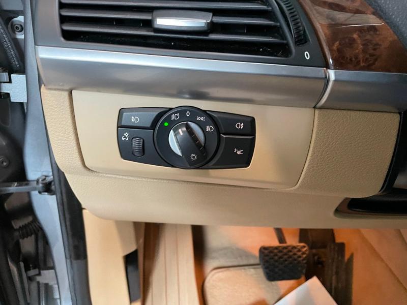 Photo 18 de l'offre de BMW X5 4.8iA 355ch Luxe à 12900€ chez Dugast automobiles