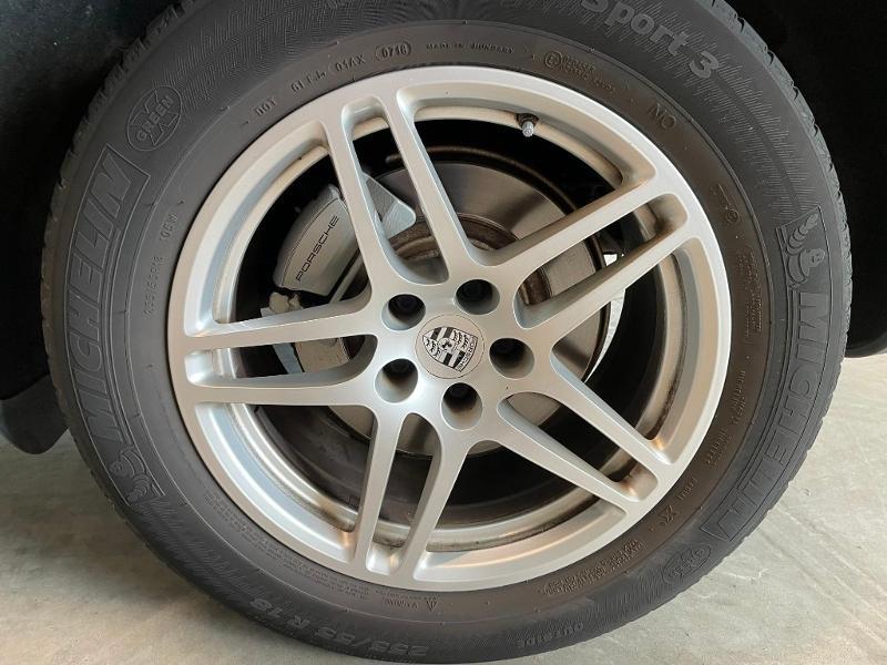 Photo 13 de l'offre de PORSCHE Macan 3.0 V6 258ch S Diesel PDK à 43900€ chez Dugast automobiles