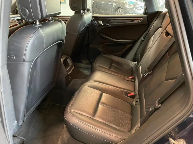 Photo 14 de l'offre de PORSCHE Macan 3.0 V6 258ch S Diesel PDK à 43900€ chez Dugast automobiles
