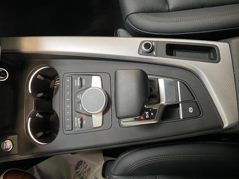 Photo 22 de l'offre de AUDI A5 Sportback 2.0 TFSI 190ch Design S tronic 7 à 34900€ chez Dugast automobiles