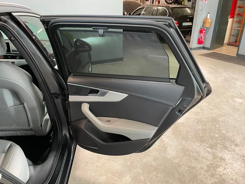 Photo 10 de l'offre de AUDI A4 Avant 3.0 V6 TDI 272ch Design Luxe quattro Tiptronic à 31900€ chez Dugast automobiles