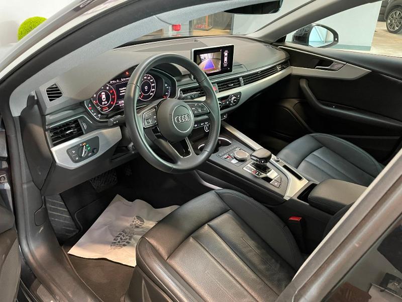 Photo 14 de l'offre de AUDI A5 Sportback 2.0 TFSI 190ch Design S tronic 7 à 34900€ chez Dugast automobiles