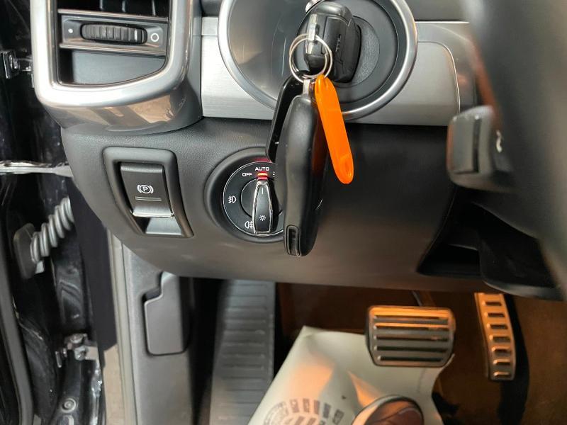 Photo 19 de l'offre de PORSCHE Cayenne 3.6 440ch GTS à 59900€ chez Dugast automobiles