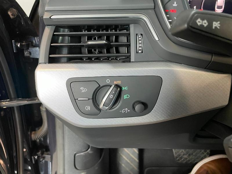 Photo 16 de l'offre de AUDI A5 Sportback 2.0 TFSI 190ch Design S tronic 7 à 34900€ chez Dugast automobiles