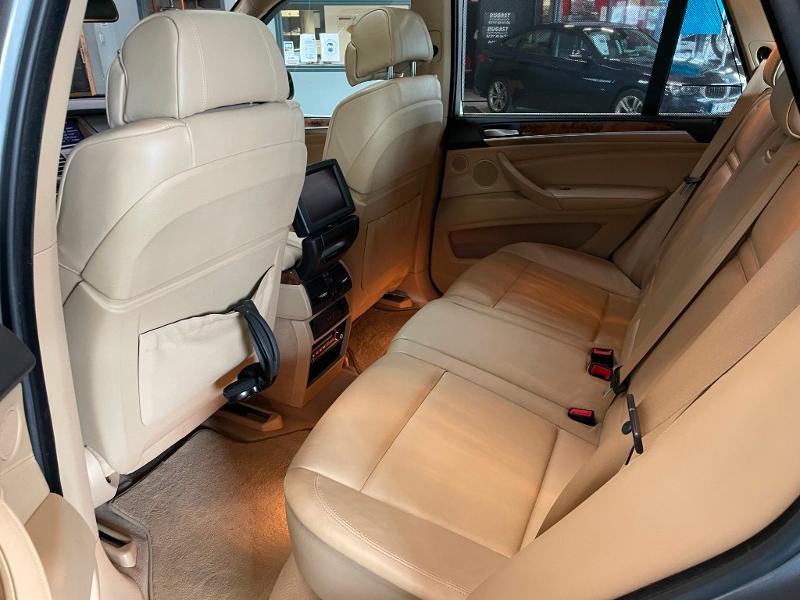 Photo 14 de l'offre de BMW X5 4.8iA 355ch Luxe à 12900€ chez Dugast automobiles