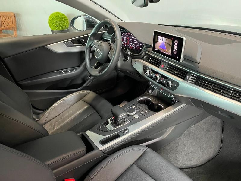 Photo 5 de l'offre de AUDI A5 Sportback 2.0 TFSI 190ch Design S tronic 7 à 34900€ chez Dugast automobiles