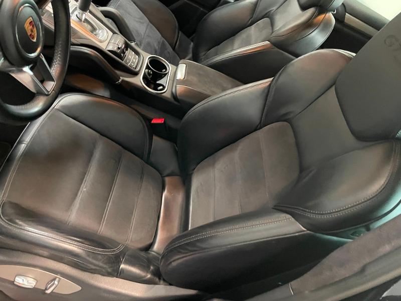 Photo 14 de l'offre de PORSCHE Cayenne 3.6 440ch GTS à 59900€ chez Dugast automobiles