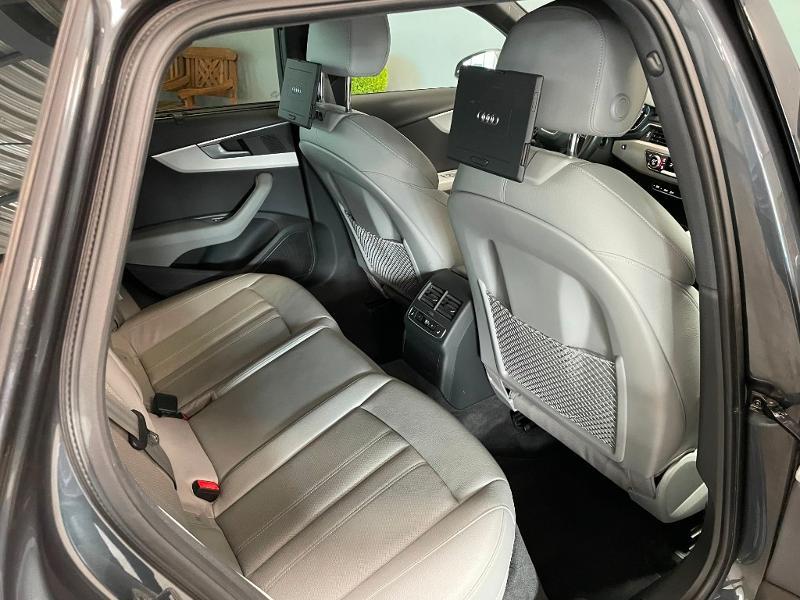Photo 8 de l'offre de AUDI A4 Avant 3.0 V6 TDI 272ch Design Luxe quattro Tiptronic à 31900€ chez Dugast automobiles