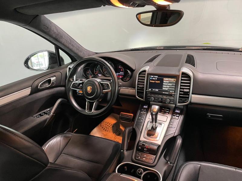 Photo 9 de l'offre de PORSCHE Cayenne 3.6 440ch GTS à 59900€ chez Dugast automobiles