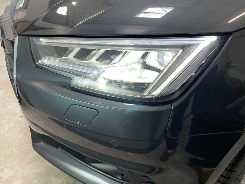 Photo 24 de l'offre de AUDI A4 Avant 3.0 V6 TDI 272ch Design Luxe quattro Tiptronic à 31900€ chez Dugast automobiles