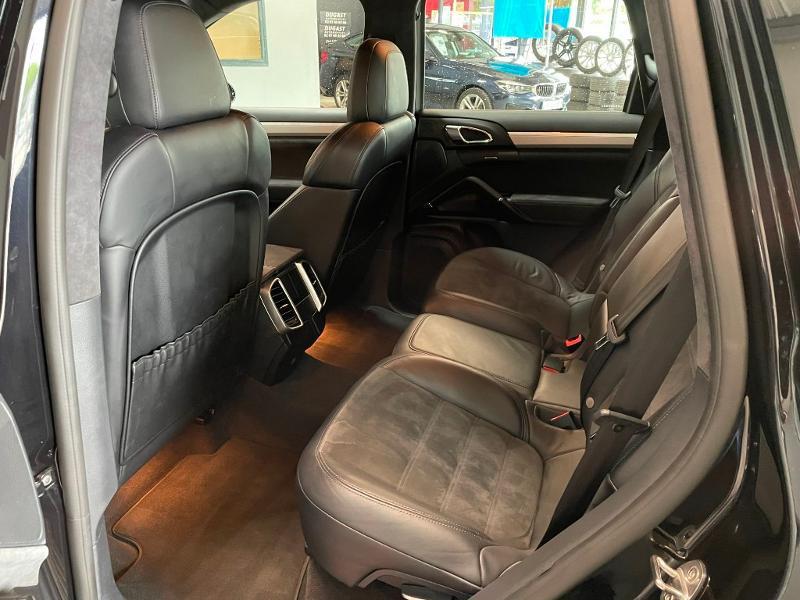 Photo 12 de l'offre de PORSCHE Cayenne 3.6 440ch GTS à 59900€ chez Dugast automobiles