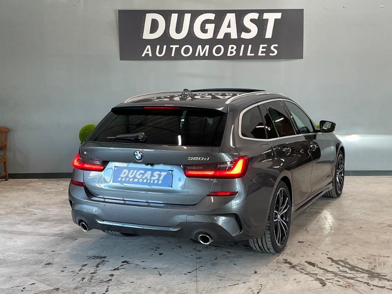 Photo 4 de l'offre de BMW Serie 3 Touring 320dA MH xDrive 190ch M Sport à 46900€ chez Dugast automobiles