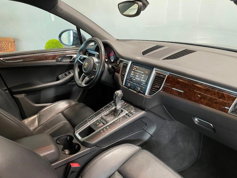 Photo 5 de l'offre de PORSCHE Macan 3.0 V6 258ch S Diesel PDK à 43900€ chez Dugast automobiles