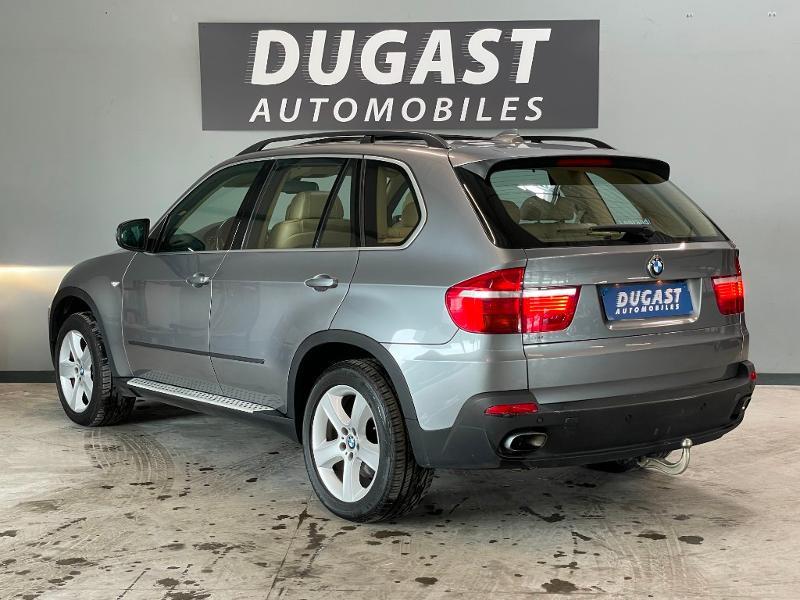 Photo 3 de l'offre de BMW X5 4.8iA 355ch Luxe à 12900€ chez Dugast automobiles