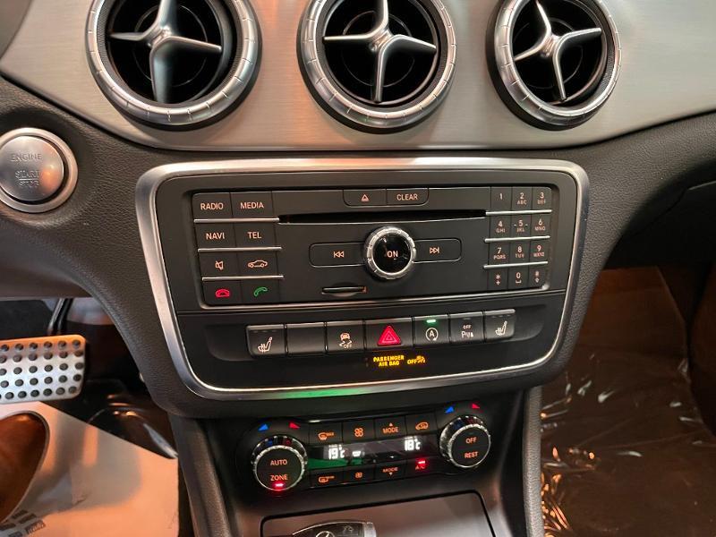 Photo 22 de l'offre de MERCEDES-BENZ CLA Shooting Brake 45 AMG 4Matic Speedshift DCT à 36900€ chez Dugast automobiles
