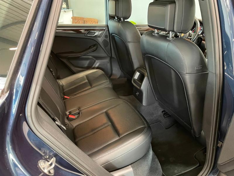 Photo 9 de l'offre de PORSCHE Macan 3.0 V6 258ch S Diesel PDK à 43900€ chez Dugast automobiles