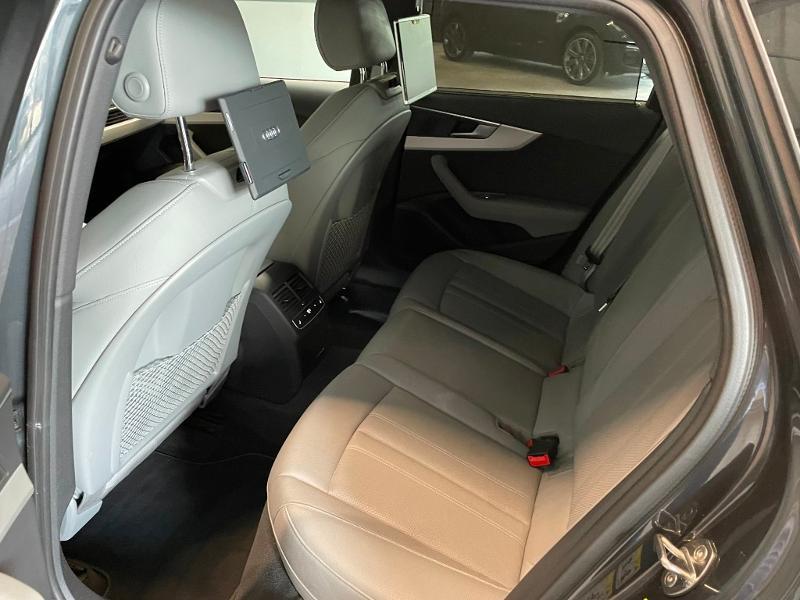 Photo 15 de l'offre de AUDI A4 Avant 3.0 V6 TDI 272ch Design Luxe quattro Tiptronic à 31900€ chez Dugast automobiles