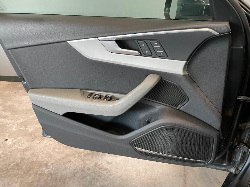 Photo 23 de l'offre de AUDI A4 Avant 3.0 V6 TDI 272ch Design Luxe quattro Tiptronic à 31900€ chez Dugast automobiles