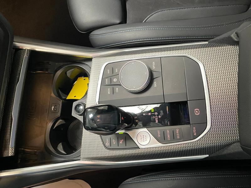 Photo 23 de l'offre de BMW Serie 3 Touring 320dA MH xDrive 190ch M Sport à 46900€ chez Dugast automobiles
