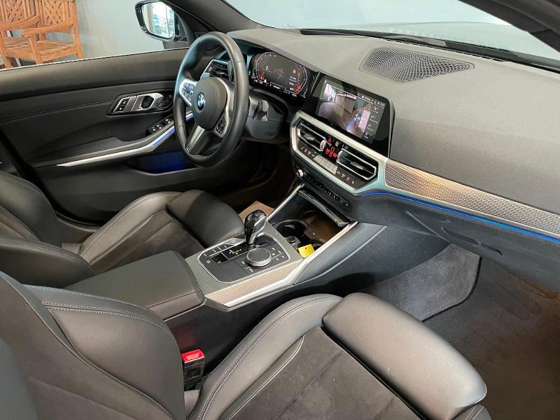 Photo 5 de l'offre de BMW Serie 3 Touring 320dA MH xDrive 190ch M Sport à 46900€ chez Dugast automobiles