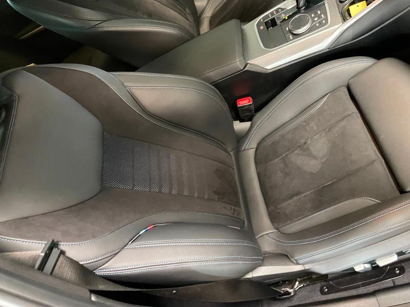 Photo 6 de l'offre de BMW Serie 3 Touring 320dA MH xDrive 190ch M Sport à 46900€ chez Dugast automobiles