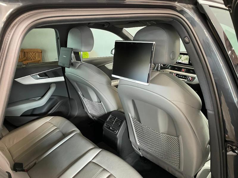 Photo 13 de l'offre de AUDI A4 Avant 3.0 V6 TDI 272ch Design Luxe quattro Tiptronic à 31900€ chez Dugast automobiles