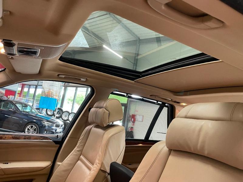 Photo 15 de l'offre de BMW X5 4.8iA 355ch Luxe à 12900€ chez Dugast automobiles