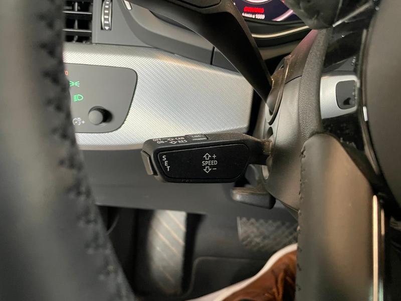 Photo 19 de l'offre de AUDI A5 Sportback 2.0 TFSI 190ch Design S tronic 7 à 34900€ chez Dugast automobiles