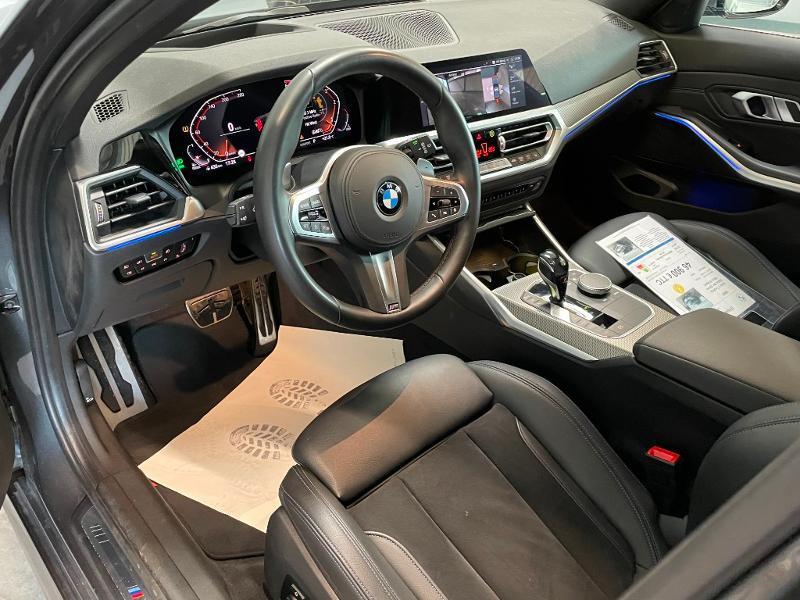Photo 16 de l'offre de BMW Serie 3 Touring 320dA MH xDrive 190ch M Sport à 46900€ chez Dugast automobiles