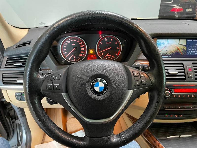 Photo 19 de l'offre de BMW X5 4.8iA 355ch Luxe à 12900€ chez Dugast automobiles