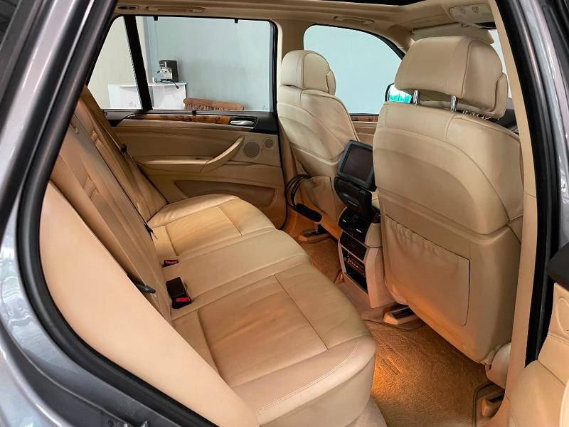 Photo 9 de l'offre de BMW X5 4.8iA 355ch Luxe à 12900€ chez Dugast automobiles