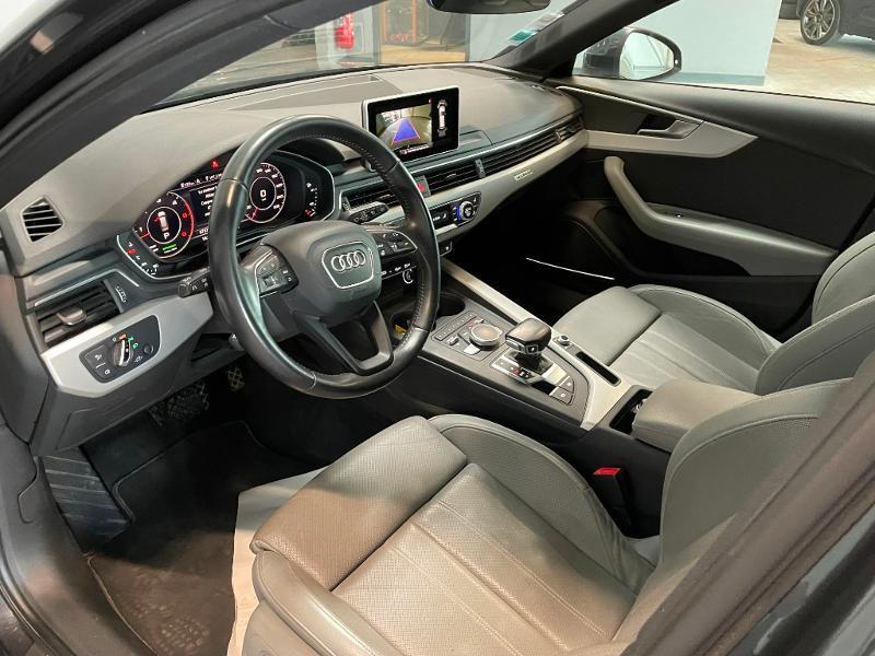 Photo 16 de l'offre de AUDI A4 Avant 3.0 V6 TDI 272ch Design Luxe quattro Tiptronic à 31900€ chez Dugast automobiles