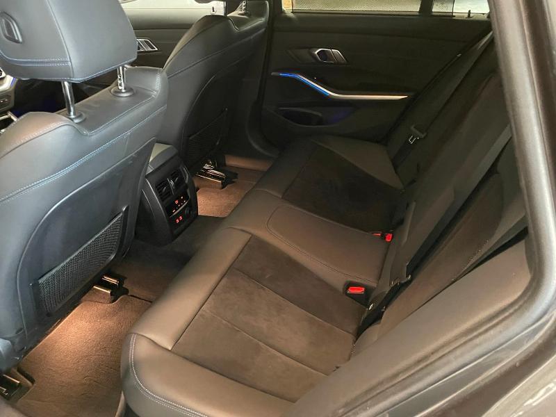 Photo 14 de l'offre de BMW Serie 3 Touring 320dA MH xDrive 190ch M Sport à 46900€ chez Dugast automobiles