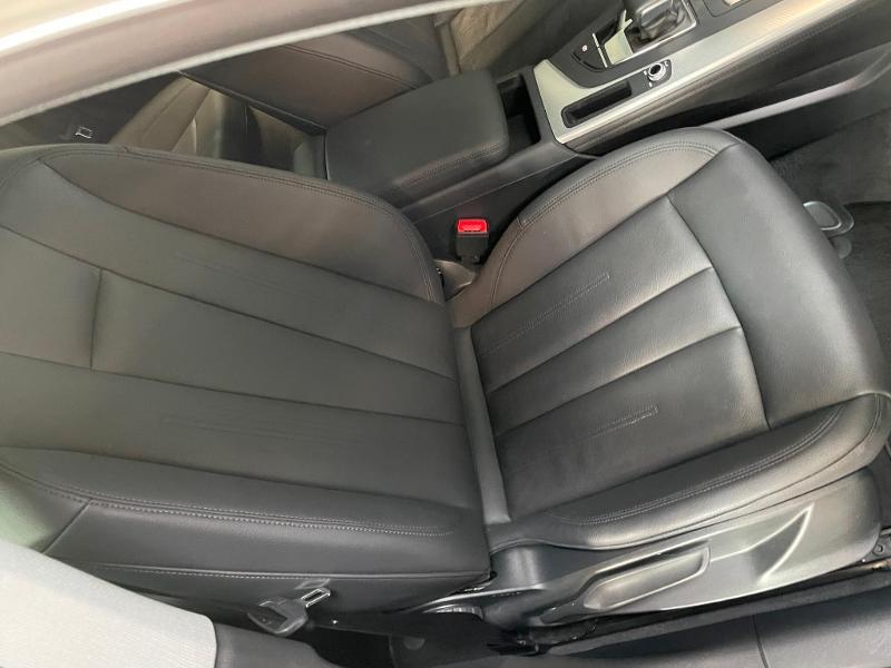 Photo 6 de l'offre de AUDI A5 Sportback 2.0 TFSI 190ch Design S tronic 7 à 34900€ chez Dugast automobiles