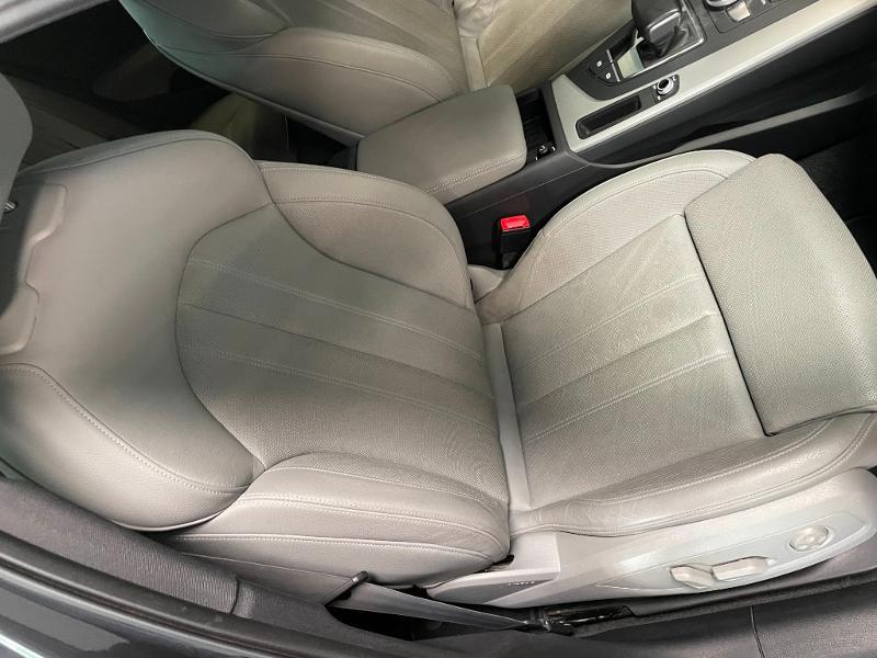Photo 6 de l'offre de AUDI A4 Avant 3.0 V6 TDI 272ch Design Luxe quattro Tiptronic à 31900€ chez Dugast automobiles