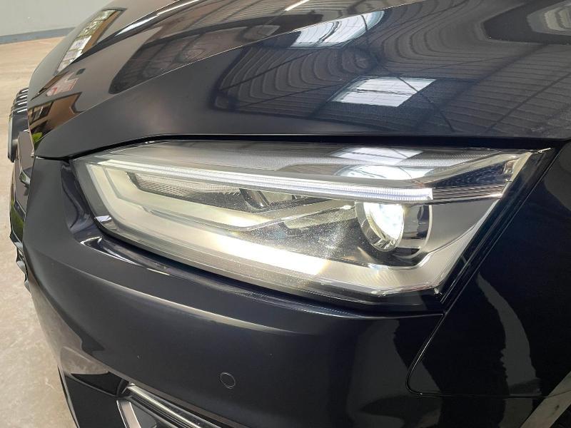 Photo 27 de l'offre de AUDI A5 Sportback 2.0 TFSI 190ch Design S tronic 7 à 34900€ chez Dugast automobiles