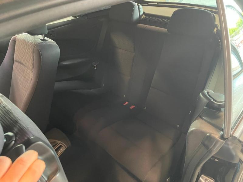 Photo 12 de l'offre de BMW Serie 1 Cabriolet 118d 143ch Confort à 11900€ chez Dugast automobiles