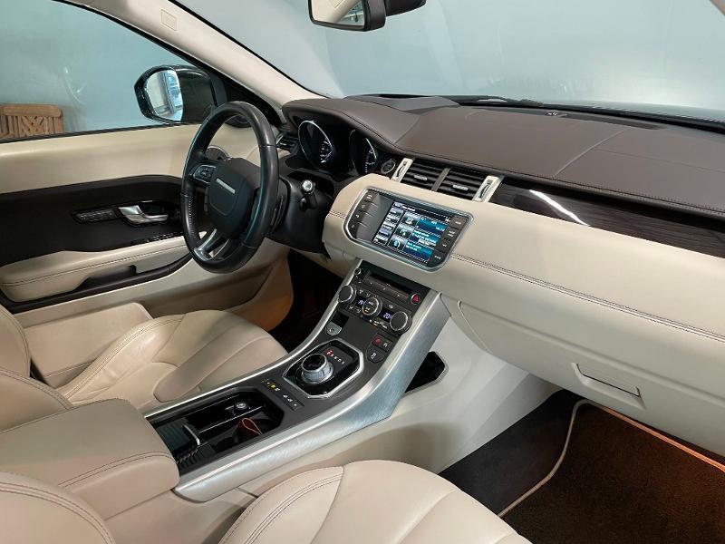 Photo 5 de l'offre de LAND-ROVER Evoque 2.0 Si4 Prestige BVA Mark II à 29900€ chez Dugast automobiles