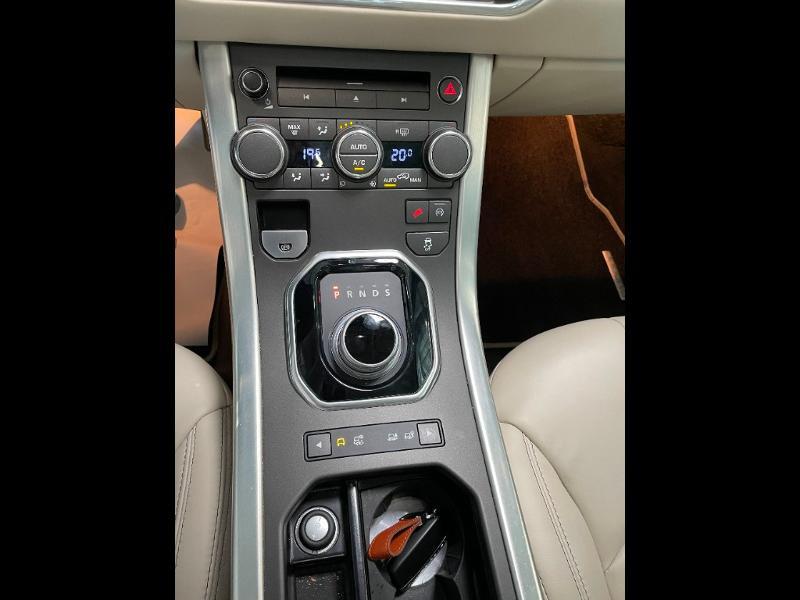 Photo 21 de l'offre de LAND-ROVER Evoque 2.0 Si4 Prestige BVA Mark II à 29900€ chez Dugast automobiles