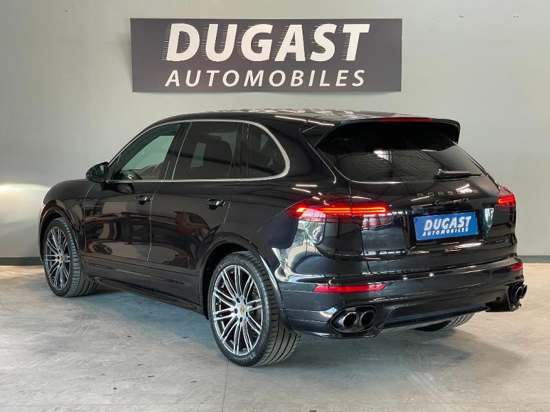 Photo 3 de l'offre de PORSCHE Cayenne 3.6 440ch GTS à 59900€ chez Dugast automobiles