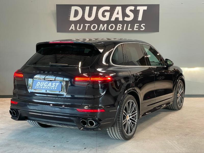 Photo 4 de l'offre de PORSCHE Cayenne 3.6 440ch GTS à 59900€ chez Dugast automobiles