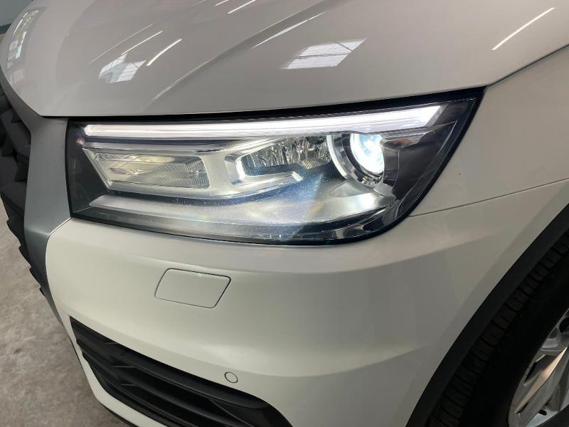 Photo 27 de l'offre de AUDI Q5 2.0 TDI 163ch Business Executive quattro S tronic 7 à 33900€ chez Dugast automobiles